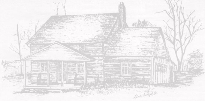 Nicholas Gibbs Home in Knox County, TN